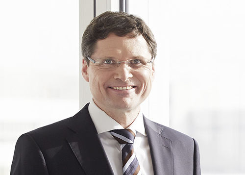Wolfgang Schürholz, Supply Chain Experte